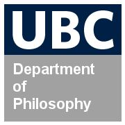 UBC Philosophy Logo