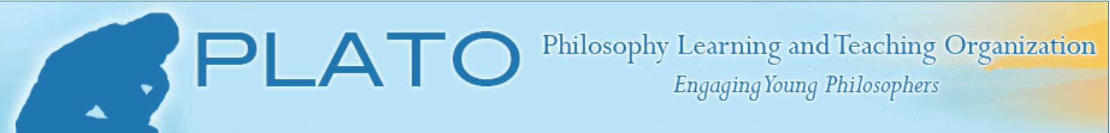 PLATO Banner